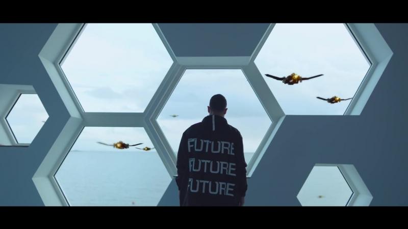 Don Diablo - People Say ft. Paije ¦ Official Music Video
