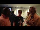 John Mclaughlin and the 4th Dimension - June 17th 2013