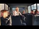 😂😂😂бабка в автобусе!