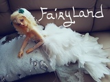 (Eng) BJD Fairyland FeePle60 Cygne Full Package (An Ode to the Swan) Box Opening and Review