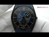 Обзор мужских часов Skagen Sport 435XXLTNRN