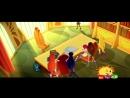 [Kushi TV] Winx Club Season 5, Episode 3 - Return to Alfea (Telugu/తెలుగు)