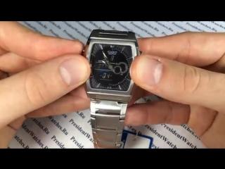 Часы Casio EDIFICE EFA-120D-1A