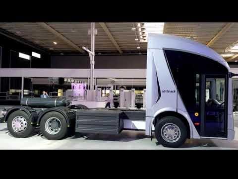 Irizar IE Truck 2019