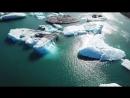 Nayio Bitz Forbidden Love Instrumental Mix ¦ Jökulsárlón Glacier Lagoon ¦ ICELAND vidchelny