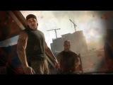 Прохождение Call of Duty Ghosts #15 Город Грехов