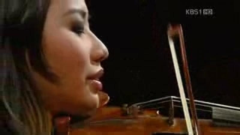 Сара Чанг-Эльгар Привет любви
