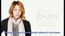 Jang Keun Suk _ Zikzin Radio _ EP04 ENG_SUB