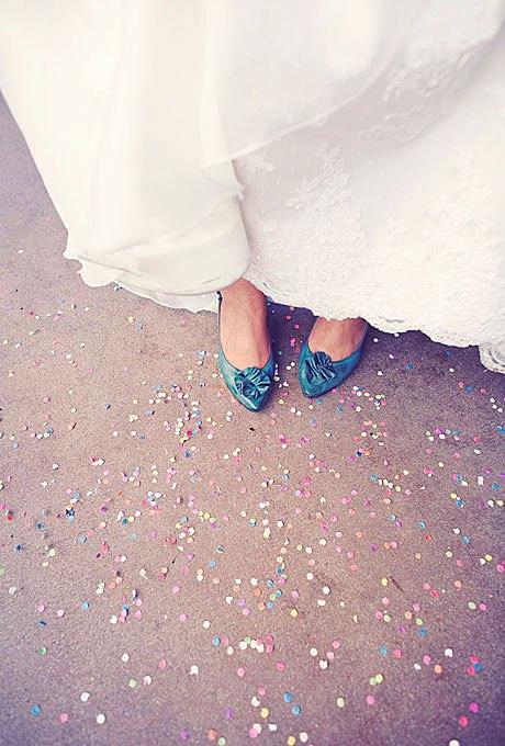 2DLYusuZvfs - 17 Фактов, которых Вы не знали о свадебном платье