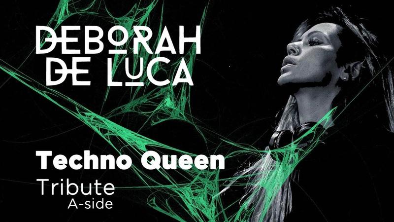 Deborah De Luca   Best Live Collection [HD] 2018   Side A