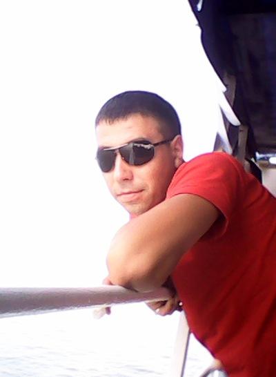 Анатолий Крайнов, 20 мая 1987, Ульяновск, id150746406