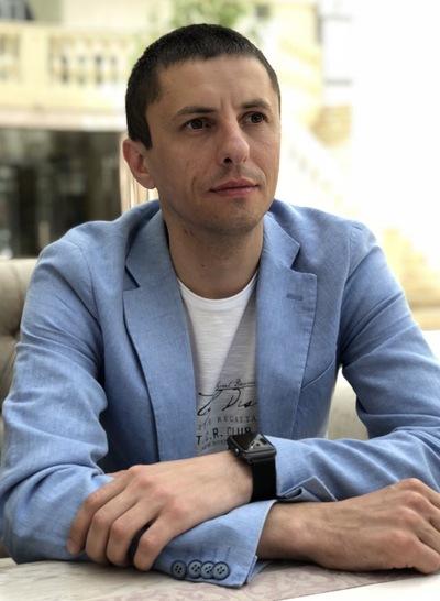 Сергей Хомко