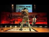 Soufian vs MARS vs ADMIR | Brisk Awards | Unbreakable 2014 | Ocloo Productions