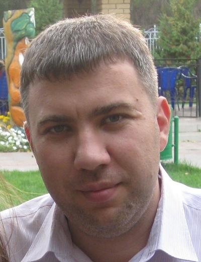 Сергей Прохоров, 13 августа , Альметьевск, id31311867