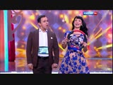 Нонна Гришаева и Юрий Аскаров.FHD