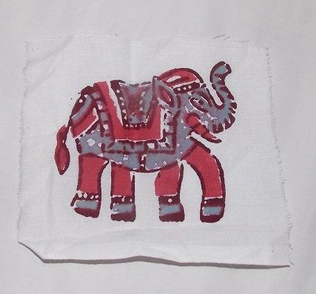 машин Слон