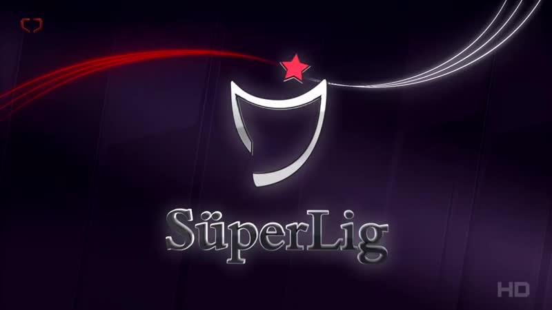 Чемпионат Турции 2018 19 Super Lig 9 й тур Обзор матчей