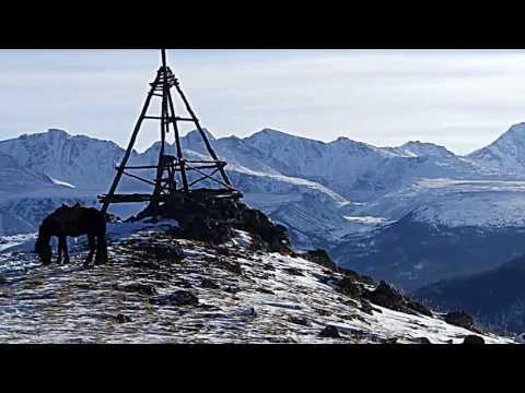 23 02 2013г с Шуй гора МАН ЧҮРЕК