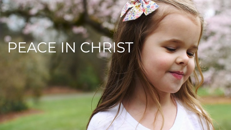 PEACE IN CHRIST 5 YEAR OLD CLAIRE RYANN CROSBY AND DAD