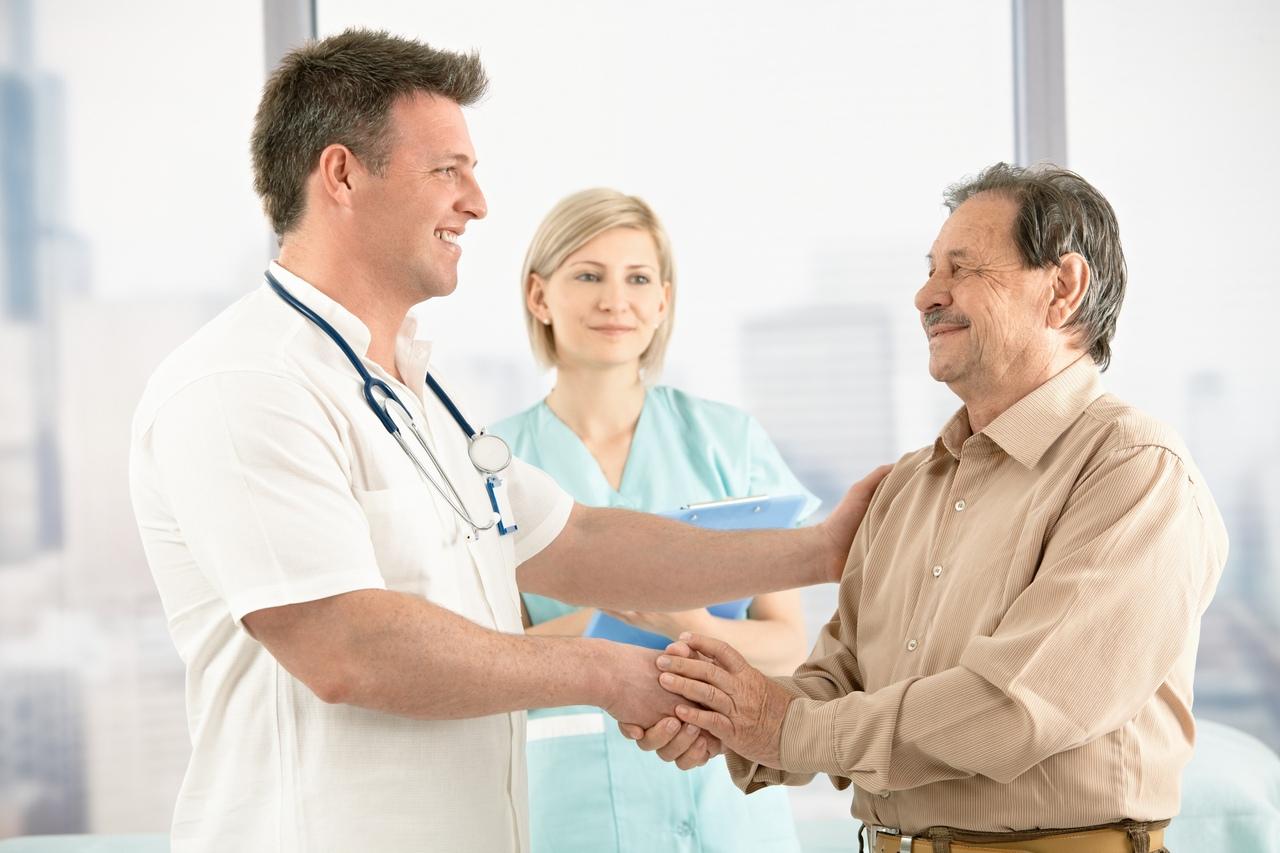 Что такое доброкачественная гиперплазия предстательной железы?