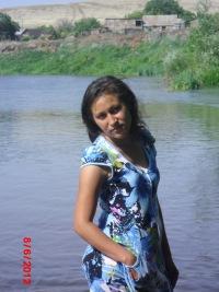 Ляйсан Азнабаева, 21 декабря 1989, Ахтырка, id175155477