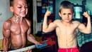 МАЛЬЧИК БОДИБИЛДЕР Этот МАЛЬЧИК ШОКИРОВАЛ ВЕСЬ МИР The Strongest Kids In The World 2019