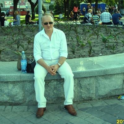 Сергей Беспальченко, 31 августа 1962, Днепропетровск, id190907601