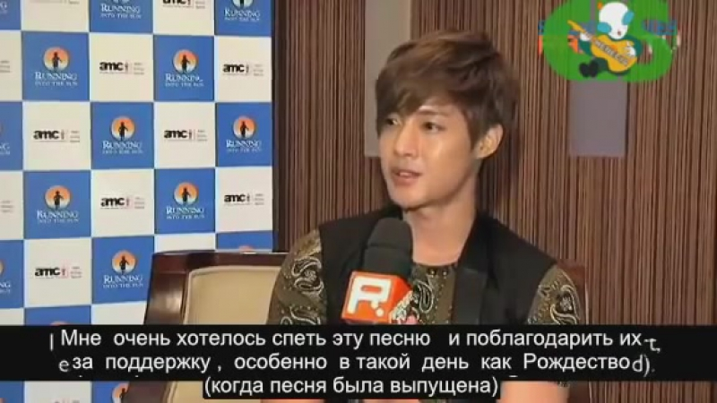 Razor TV - часть 1 (рус. суб)
