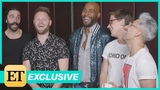 Queer Eye's Fab 5 on Their Bromance With 'Renaissance Man' Justin Theroux (Exclusive)