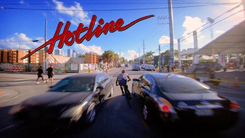 Hotline—Adrian Legra