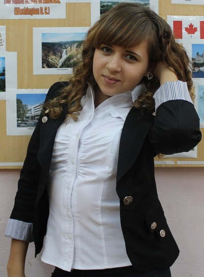 Танюшка Куркина, 24 апреля , Назарово, id55916147