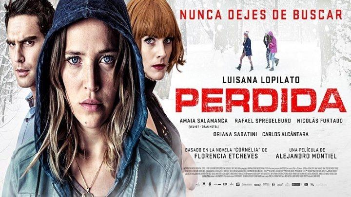 Потерянная / Perdida (2018) - триллер, драма, детектив