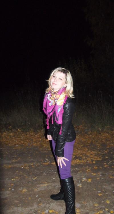 Мария Петрова, 9 октября , id6219566
