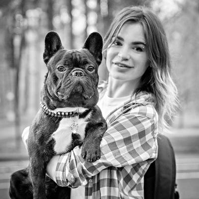 Наташа Варламова