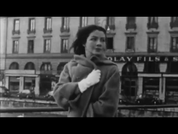 Une Femme Coquette - Jean Luc Godard (1955). W/Intro English Subs