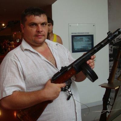 Роман Есипов, 27 ноября , Губкин, id6070772
