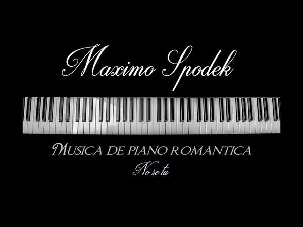 MUSICA DE PIANO ROMANTICA INSTRUMENTAL