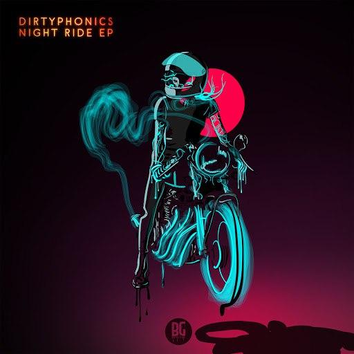 Dirtyphonics альбом Night Ride EP
