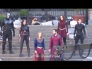 Video 2 from the Supergirl finale. Beware that these are more spoilery than my previous vids so watch at your own risk! - Melis