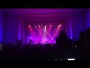 Глеб Самойлов The Matrixx - Опиум для никого (22.09.2018, Театр металлургов)