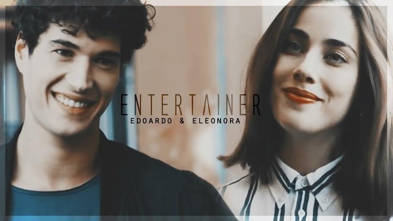 Edoardo Eleonora favorite entertainer 1x11