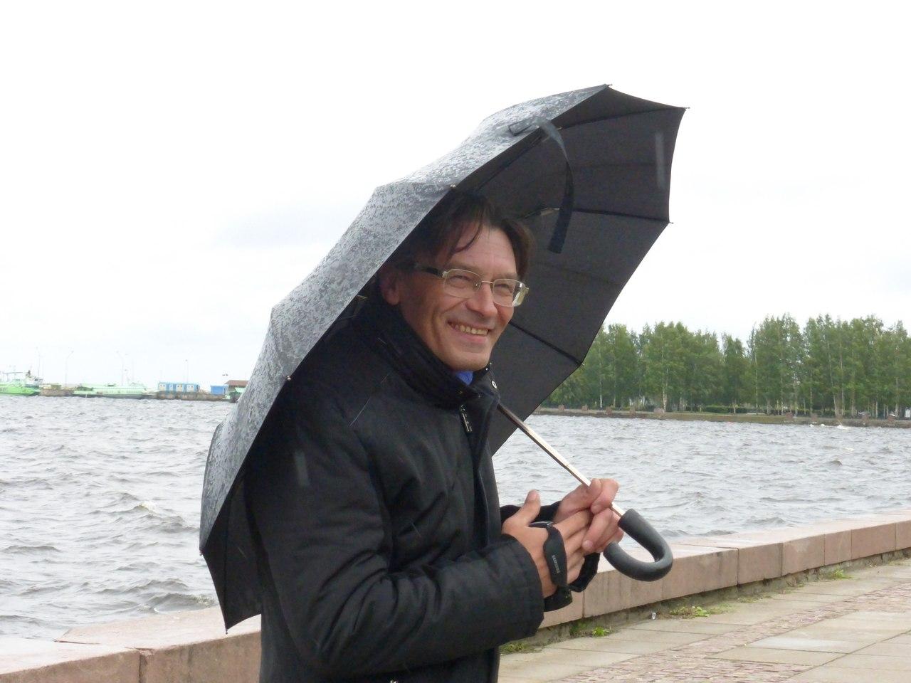 Андрей Дмитриев, Санкт-Петербург - фото №3