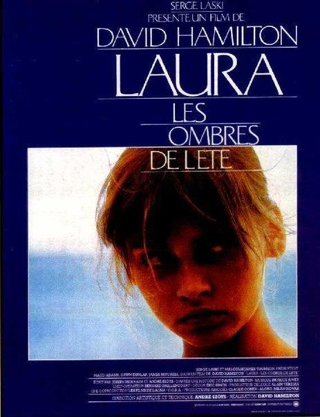 Laura, las sombras del verano
