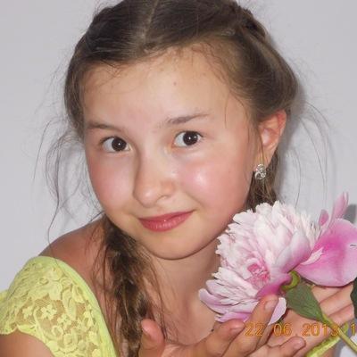 Люция Назарова, 13 апреля 1998, Пермь, id185413339