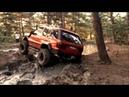 Range Rover P38 **MONSTER**