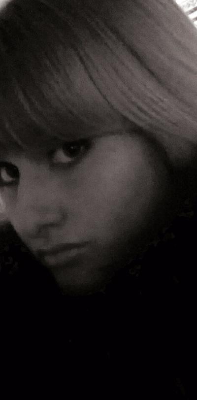 Анастасия Евгеньевна, id151062652
