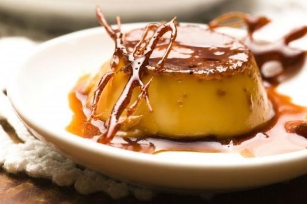 Нежнейшие сливочные десерты