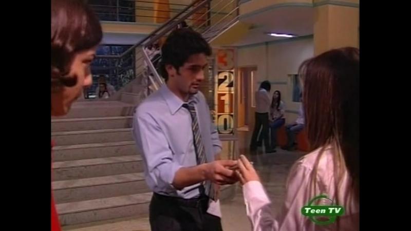 Мятежный дух (сер-л 2002-2003, Аргентина) сезон 2 эпизод 130