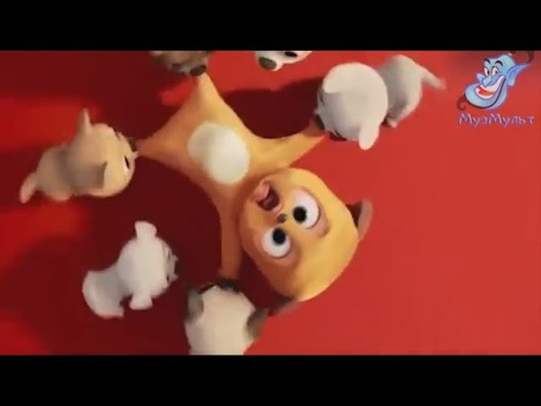 «Босс молокосос» Gummy Bear 2 / The Boss Baby