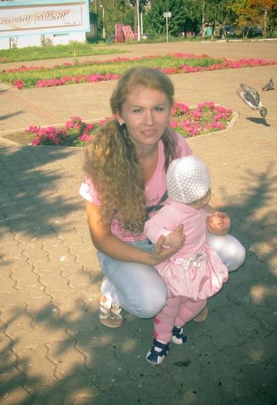Юлия Файзуллина, 20 августа , Ижевск, id16284511